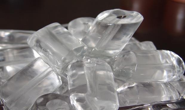 La curiosa historia de la primera máquina de hacer hielo