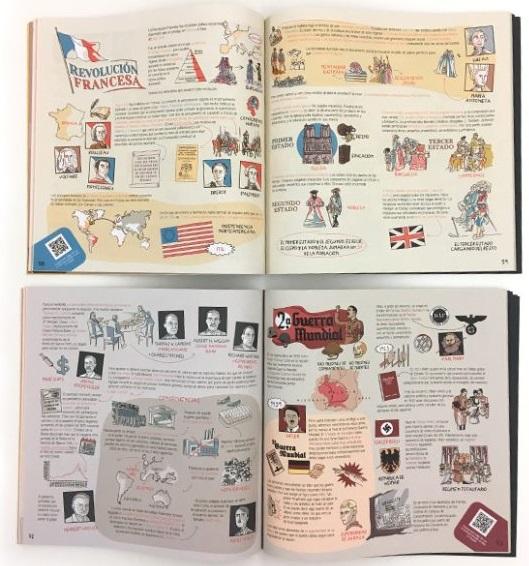 Libro recomendado: 'La Historia como nunca antes te la habían contado' de Javier Rubio Donzé (Academia Play)