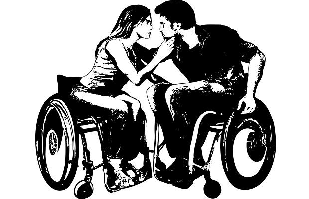 ¿En qué consiste la asistencia sexual a personas con diversidad funcional?
