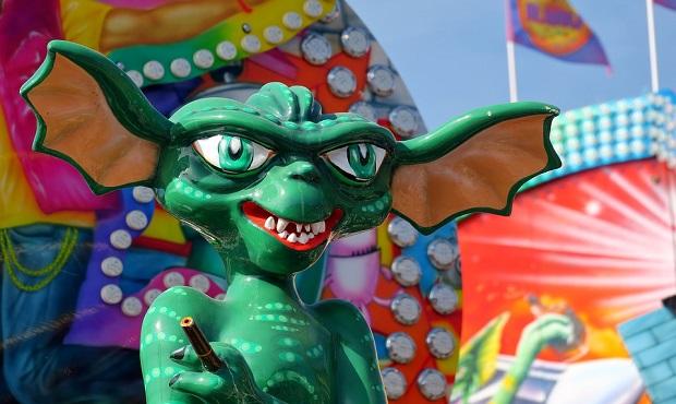 ¿Sabías que el término 'Gremlin' existe desde mucho antes que la famosa película?
