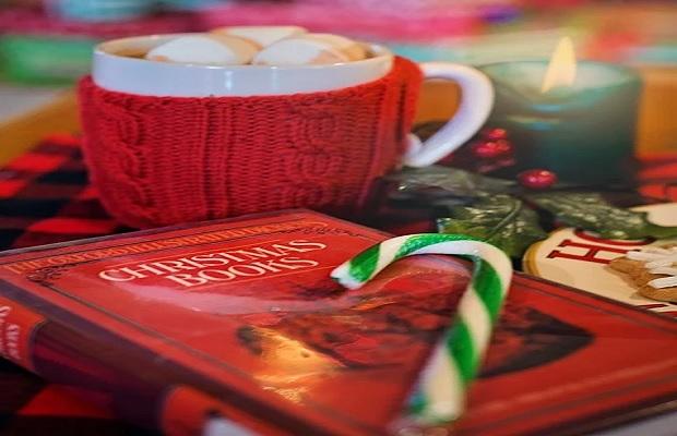 'Jólabókaflód', la entrañable costumbre islandesa de regalar libros en Navidad