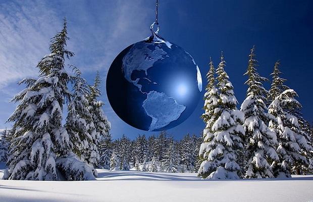 ¿Cómo se felicita la Navidad en otros idiomas del planeta?