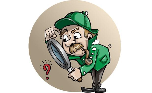 ¿Por qué se conoce como 'husmear' a la acción de investigar o ir curioseando?