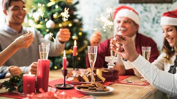 ¿Sabías que en algunos países el día de Navidad se celebra el 6 de enero?