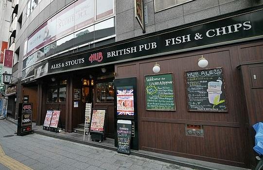 ¿De dónde surge llamar 'pub' a un local donde se toman copas?