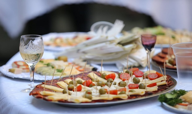 ¿Cuál es el origen del 'aperitivo'?