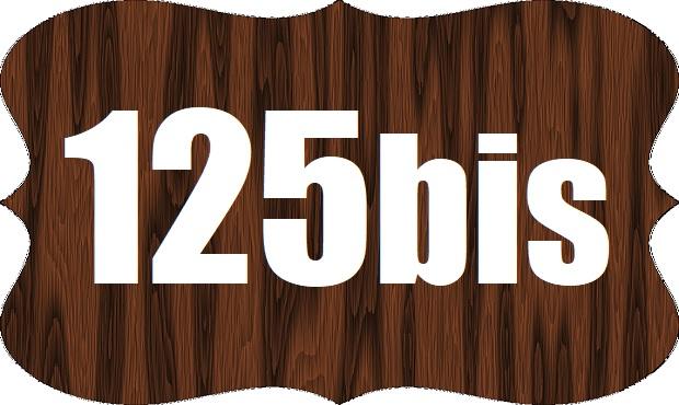 Cuando hay más de dos repeticiones, ¿qué adverbio numeral debemos poner en lugar de 'bis'?