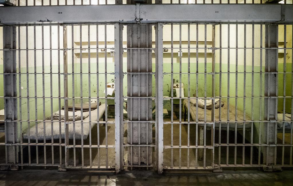 ¿De dónde surge llamar 'chirona' a la cárcel?