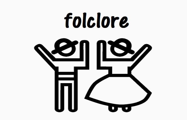 ¿Cuál es el origen del término 'folclore'?