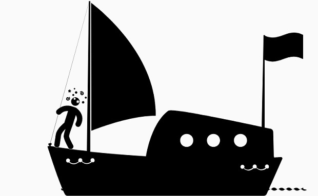 'Náuseas' y 'mareos' de origen marinero