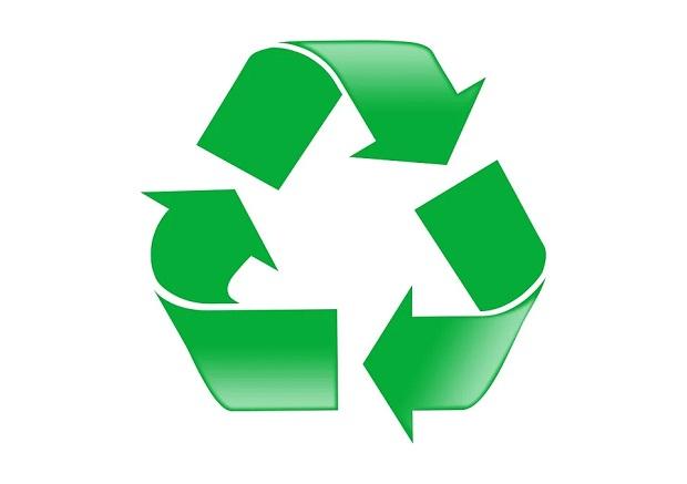 ¿Cuál es el origen del característico símbolo del reciclaje? ♻