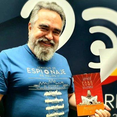 Libro recomendado: 'Fake news del imperio español' de Javier Santamarta del Pozo