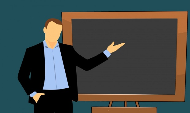 ¿Cuál es el origen del término 'maestro'?