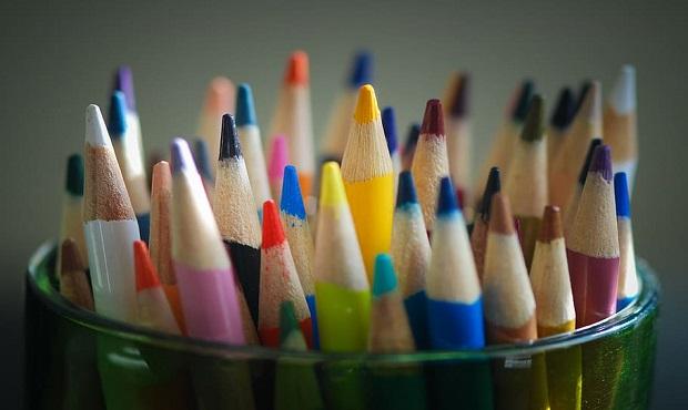Media docena de curiosos términos que hacen referencia a tonalidades de colores (IV)