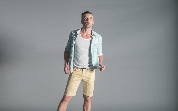 ¿De dónde surge llamar 'bermudas' a cierto tipo de pantalón?