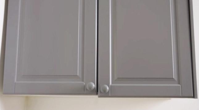 Vídeo consejo: ¿Cómo graduar las bisagras de los armarios de cocinas ...