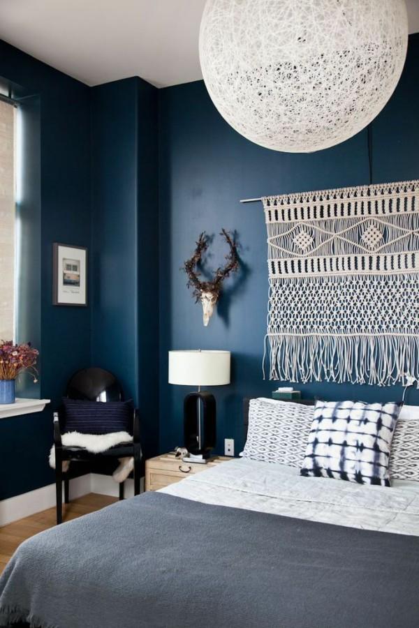 Descubre las tendencias de decoraci n de tu hogar para - Tendencias pintura paredes ...