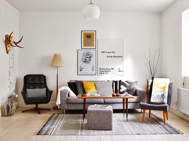 Descubre las tendencias de decoración de tu hogar para este otoño ...