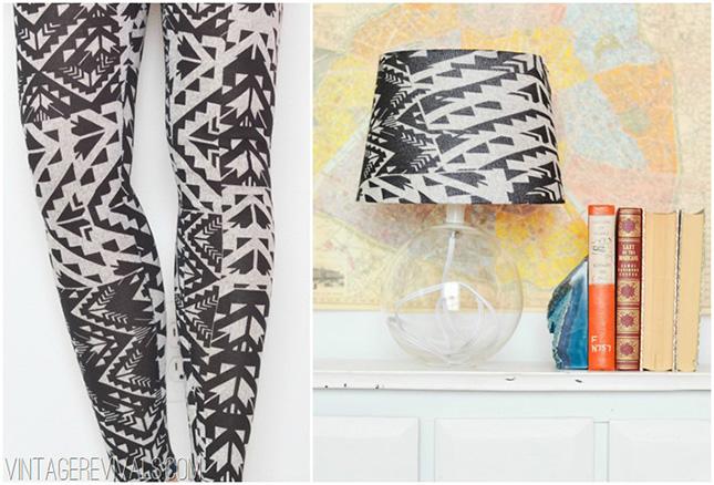 Nuestros profesionales de reparaciones del hogar de Reparalia te enseñan hoy un DIY de reciclaje low cost: cómo convertir tus medias o leggings en la pantalla ideal para una lámpara antigua, en este proyecto de decoración y upcycling que te encantará.
