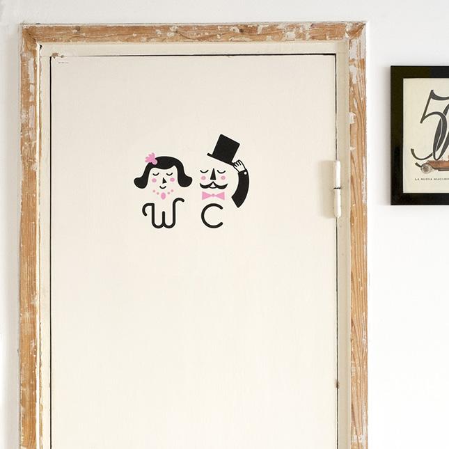 Ideas Para Puertas De Baño: de otro tipo de puertas que hay en tu mansión, como las de los