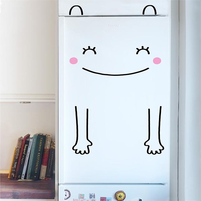Paredes un hogar con mucho oficio - Ideas para decorar paredes infantiles ...