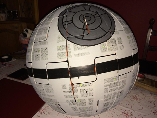 Death Star Cost To Build