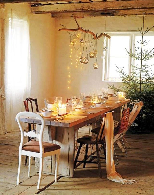 Los profesionales del hogar de Reparalia, expertos en reparación de todo tipo de averías que pasan en tu casa, te traen hoy un do it yourself perfecto para darle un toque de Navidad a la decoración de tu hogar, en plan ecológico y totalmente low cost.