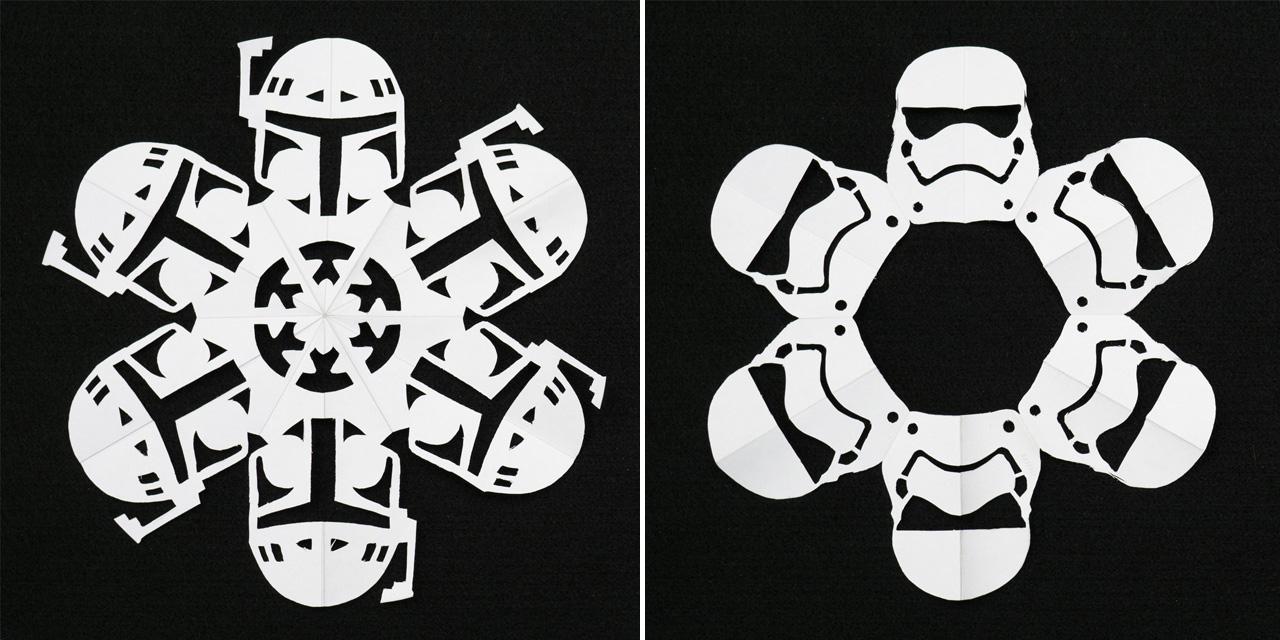 Cómo crear tus propias Bolas de Navidad de Star Wars (like a DIY ...
