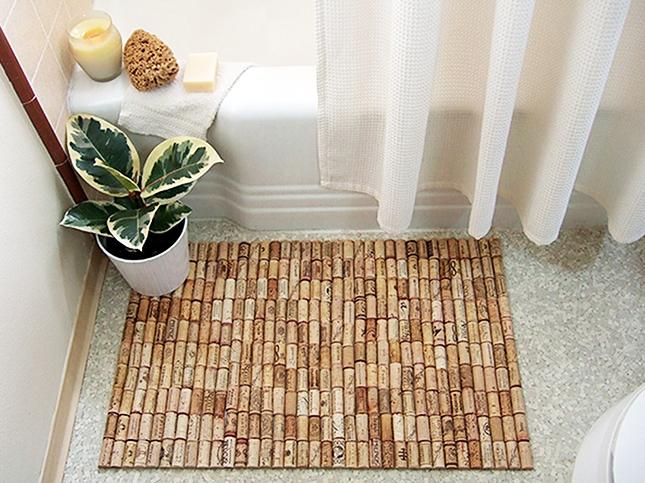 alfombra | Un hogar con mucho oficio