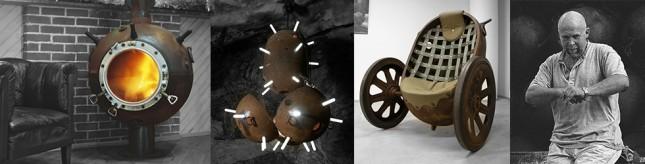 Los mejores profesionales del hogar en toda España de Reparalia, especialistas en reparación de averías domésticas de todo tipo, te traen hoy inspiración creativa para el reciclaje de la mano de Nirit Levav y su arte reciclado con cadenas de bicicleta.