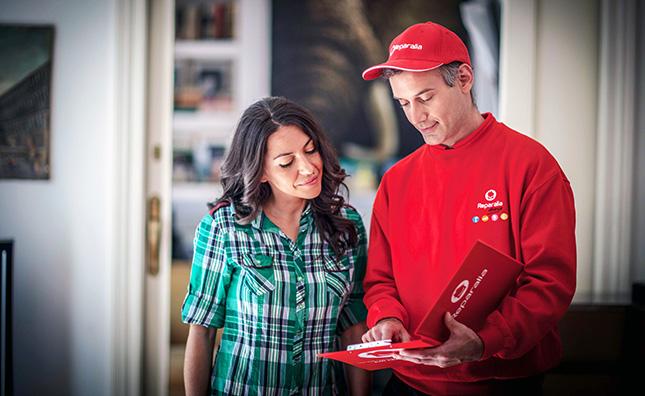 Agencias inmobiliarias un hogar con mucho oficio - Alquilar tu casa ...