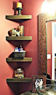 5 ideas creativas para organizar tu ba o y multiplicar su for Ideas para el hogar espacios pequenos
