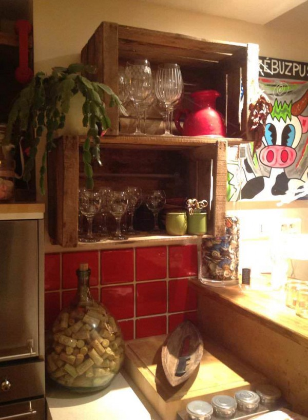 Bonito la decoraci n del hogar de la cocina componente for Deco hogar 2016