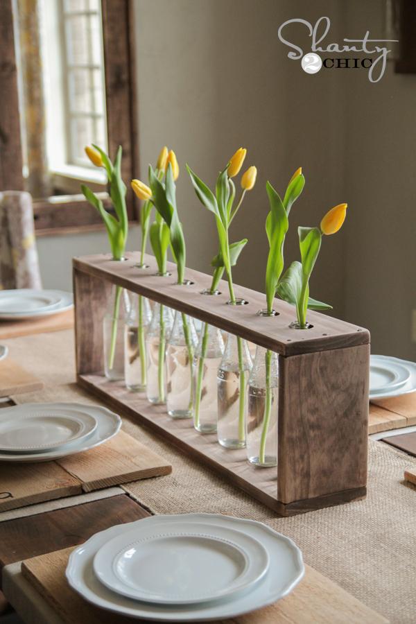 Los expertos en reparación de todo tipo de averías en el hogar de Reparalia te traen varias ideas buenas, bonitas y baratas para crear tu propio regalo del Día de la Madre este año.