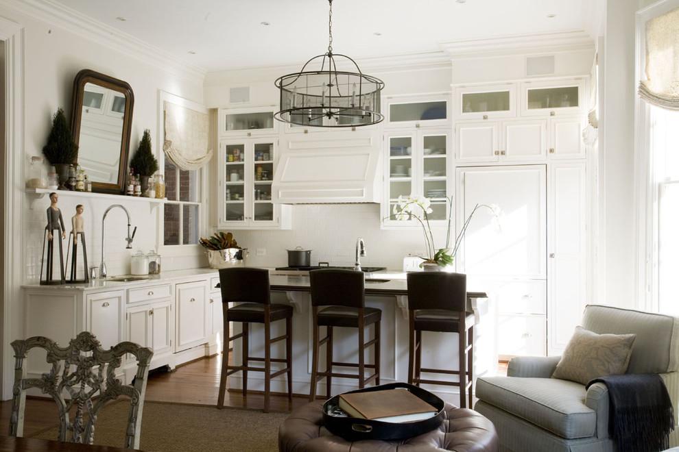 Espejos | Un hogar con mucho oficio