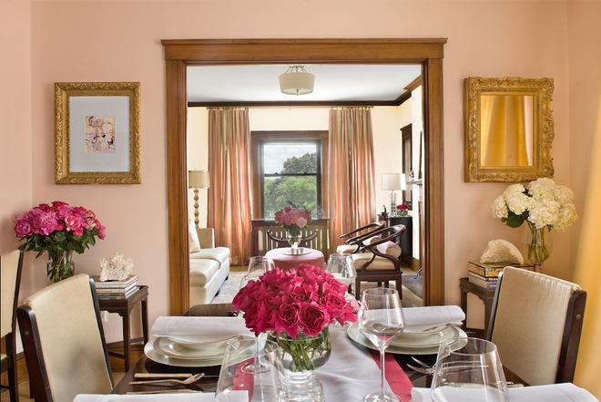 Espejos un hogar con mucho oficio for Como decorar un espejo para la sala