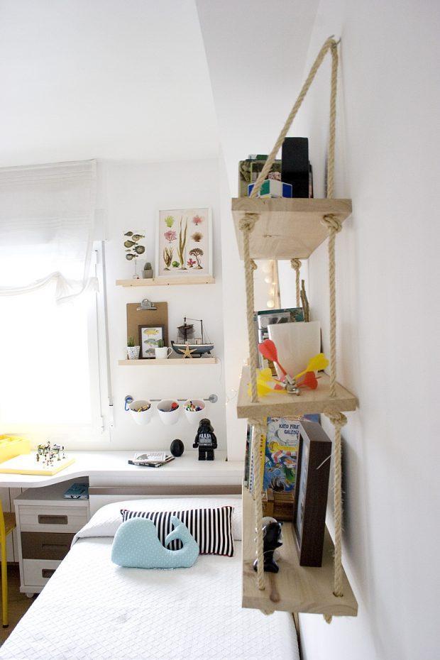 Carpintería | Un hogar con mucho oficio