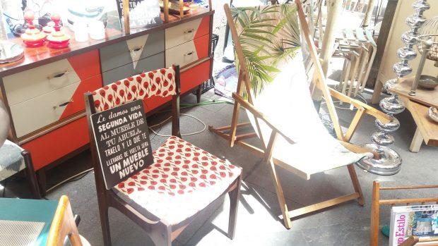 Los profesionales del hogar de Reparalia, expertos en reparación de todo tipo de averías domésticas, te traen todas las ideas para decorar tu hogar de Decoracción 2016 en el Barrio de las Letras de Madrid