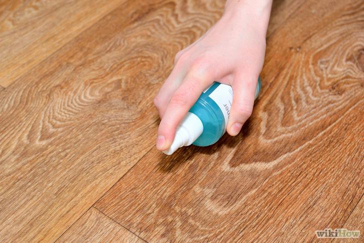 7 trucos para cuidar tus muebles de madera, quitar manchas y darles ...