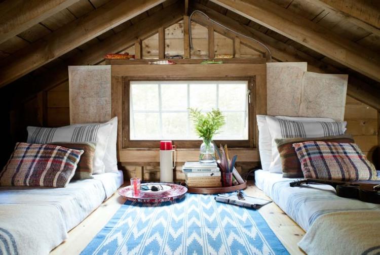 Ideas y consejos para decorar tu casa en la playa con estilo | Un ...