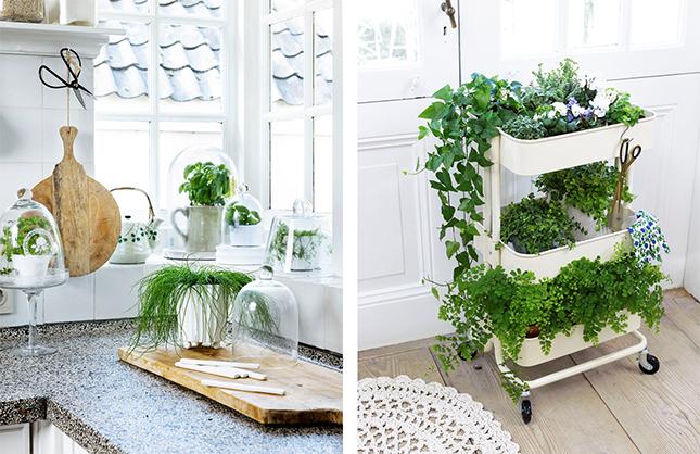 Ideas y consejos para decorar tu casa en la playa con - Trucos de decoracion para el hogar ...