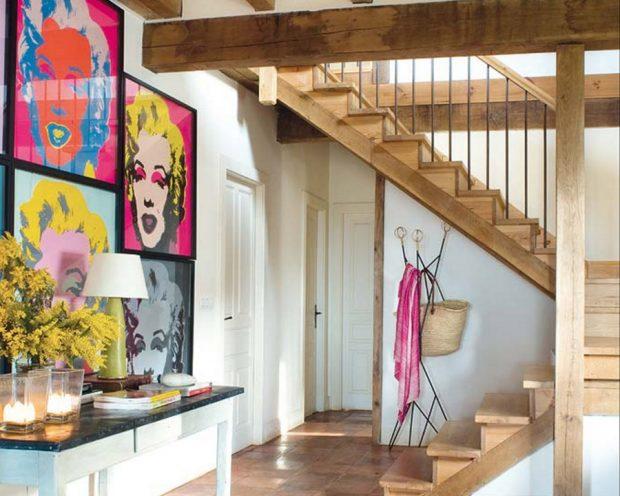 Los profesionales del hogar de Reparalia, expertos en reparación de todo tipo de averías y roturas de tu casa, te traen ideas, trucos y consejos para decorar y disfrutar más de tu casa de pueblo o de montaña.