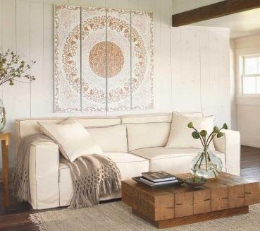 Los profesionales expertos en todo tipo de reparación de averías del hogar de Reparalia te traen ideas, consejos y trucos para decorar tu casa con mandalas budistas, una vía de meditación y decoración muy original y colorista.