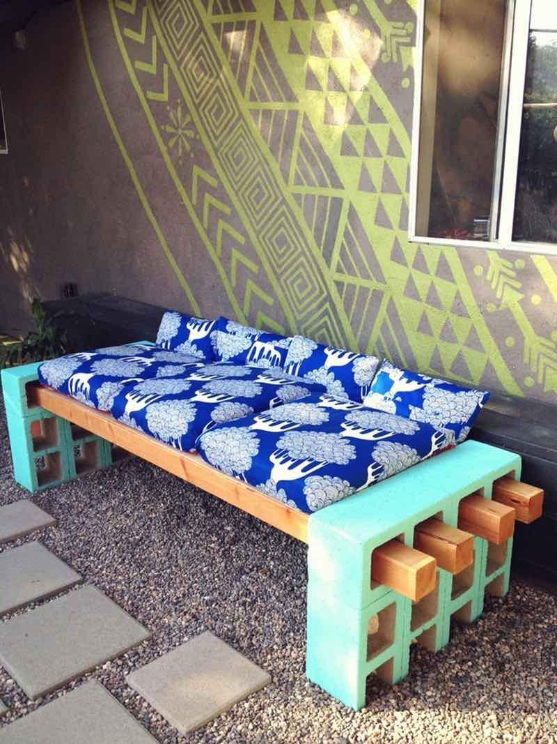 Camas Balinesas Un Hogar Con Mucho Oficio # Muebles Oasis Caseros