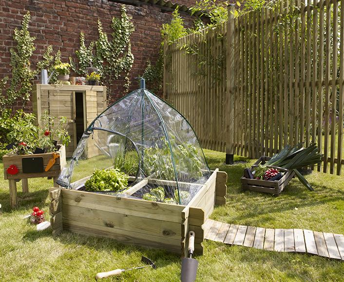 Plantas un hogar con mucho oficio for Como elaborar un jardin