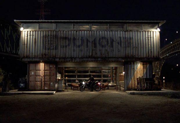 Los profesionales de las reparaciones del hogar de Reparalia te traen una selección de las casas de cine más espectaculares de la historia del séptimo arte.