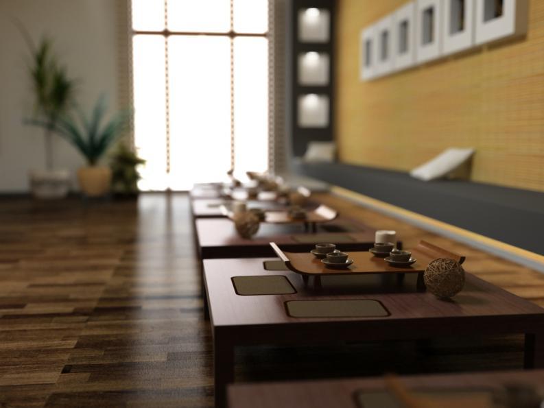 Decoracin de hogar good decoracin de hogar with decoracin for Decoracion zen interiores