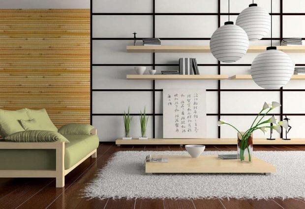 Los expertos del hogar de Reparalia, profesionales de todos los gremios y reparaciones del hogar, te traen ideas, trucos y consejos sobre decoración e interiorismo, hoy: Japón!