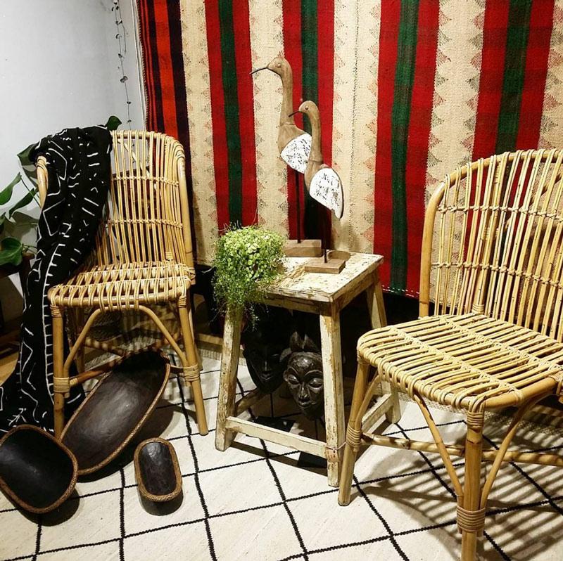 Decoraci n por regiones 2 lleva a tu hogar el for Ultimas tendencias en muebles para el hogar