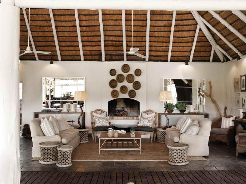 Decoraci n por regiones 2 lleva a tu hogar el for Muebles africa